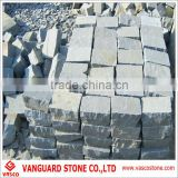 China Blue Limestone Tiles for Flooring