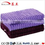Supplier in China of hot sale baby cord electric blanket