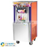 Commercial Ice Cream Machine For Sale/Commercial Soft Serve Ice Cream Machine/Commercial Ice Cream Making Machine (SY-IC55A SUNR