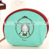 2016 Alibaba express china canvas mini coin purse popular embroidery wallet fancy taobao hot sale bag                                                                                                         Supplier's Choice