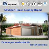 2016 luxury light steel structure Hot new product for light steel villa,high quality prefab sandwich panel villas