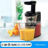 150W silent lemon juicer machine with 100% copper motor and stainless steel housing
