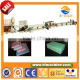 EFXPS-135/150 Best Quality XPS Foam Board Insulation Line