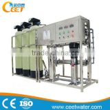 CEET 250LPH ro small scale mineral water plant