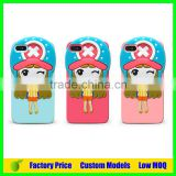 Beautiful Silicone 3d phone case for Samsung galaxy grand 2 G7106 cell phone case back cover