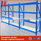 Metal shelf /selective racking /steel rack for warehouse