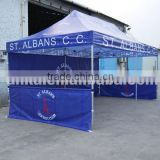 Outdoor commercial blue gazebo tent with great price