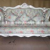 import furniture from china / antique french chaise lounge / living room modern sofa YB54