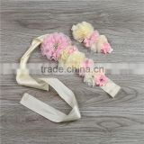 Wholesale cute baby girls beautiful flower headband for party                                                                                                         Supplier's Choice