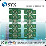 HAL Pb Free 2L & Multilayer PCB