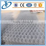Specializing in pvc coated hexagonal wire netting gabion box, the stone cage nets with cheap price