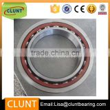wind generator nsk angular contact ball bearing 7015