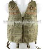 Military laconic army combat waterproof outdoor tactical gear assault security vest CL4-0031