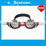Adult TPE / PVC swimming goggle with New Design