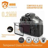 Manufacturer 9H 0.33mm High Clear Japan PTU Tempered Glass Screen Protector For Mobile Phone Tables TV Camera