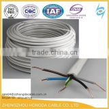 450/750V PVC Cover flexible 3x2.5mm2 5 core power cable 4mm                                                                                                         Supplier's Choice