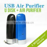 Latest Electronic Devices Air Purifier Innovative USB Gadget                                                                         Quality Choice