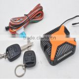 KE010 high quality keyless entry system car security system car alarm