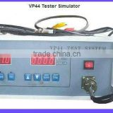 HY-VP44 pump test machine ( made in China ),uses over-current protection circuit can adjust the mechanical parts of VP44