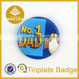 Best kids birthday gifts promotional guangzhou factory make amg eagle badge