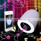 smart lighting led bulb lights for Lighting Automation with Iphone/Android Control bulbs