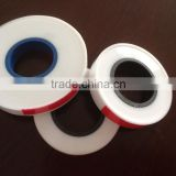 100% virgin high corrosion resistance high temperature resistance PTFE tape for lining bearing pads,seals