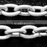 Iron Cross Costume Jewelry Wholesale Chain(CHT019Y-S)