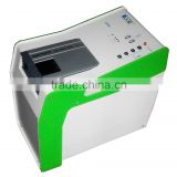 Energy saving high power 100w solar power system for home use inverter and controller all in one
