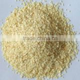Dehydrated/dried garlic granule with root                                                                         Quality Choice