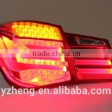 Car accessories for CHEVROLET CRUZE LED Back Lamp (ISO9001&TS16949)