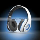 Bluetooth Wireless Headphones Noise Cancelling with Microphone Hi-Fi Stereo Headset for Smart Phones ,Tables and Laptops