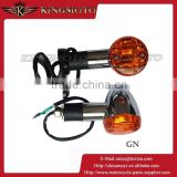 Switch Light Turn Signal Dirt Bike Project Dual Sport Motorcycle Universal