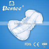 hospital incontinence pads