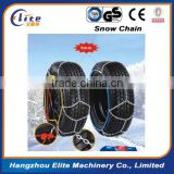 9mm common lock snow tire chains for passenger car