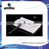 Tattoo Machine Disposable Tips Planstic Tattoo Tips 18DT