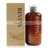 NEWEST!! 500 ML Old Ginger Private Label Hair Loss Treatment Shampoo /Ginger Hair Growth Shampoo