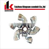 Wholesale stainless steel electrical conduit fitting