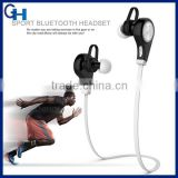 HIGI QY7 CSR4.0 promotional gifts sports Stereo Mini Wireless Bluetooth Headset for Mobile Cellphone Bluetooth Headset