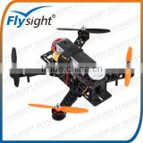 G2453 New arrival Flysight Speedy F250 Mini Quadcopter Quadcopter race drone with goggles