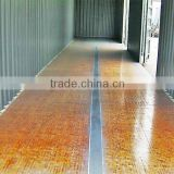 28mm Thick bamboo Plywood Container Flooring with ZNSJ brand