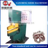 Abrasive Belt Joint Pressing Machine