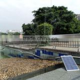 AC/DC Solar Water Pump System For Swimming Pools