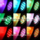 2016 new wholesale 86 LED Stage Laser Projector Light colorful