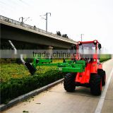 DY1150 hedge trimmer cutter garden tractors for sale