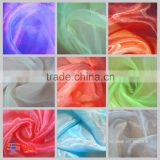 cheap organza fabric organza Fabric