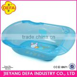 Defa Lucy Famous Alibaba Baby Product Factory Baby Bath Set Freestanding Baby Bath Tub Translucence bathtub for kids