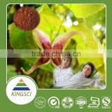 cGMP Manufacture Sex Medicine--Raw Material 100% Natural Epimedium Extract Powder Icariin 60% KS-05