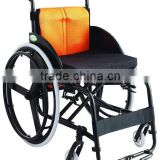 Fashion and sporting style for wheelchair good price