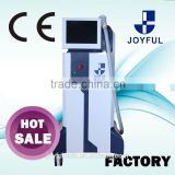 808nm Diode Laser Hair Removal Leg Hair Removal Machine With High Energy Laser Light 1-10HZ