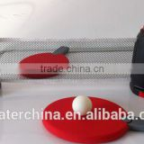 Child Table Tennis Set